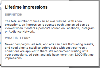 3 Automated Rules to Get you Started with your Facebook Ad Optimization