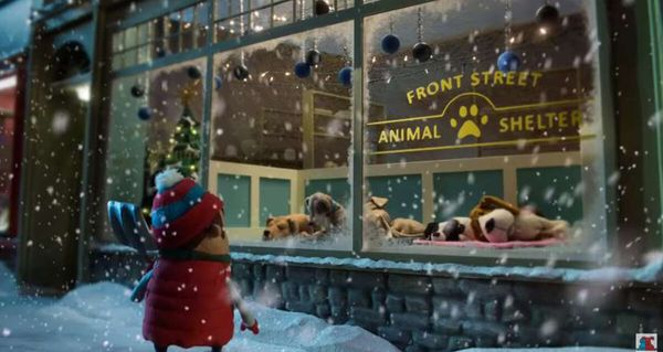 19 Best Christmas Adverts of 2018